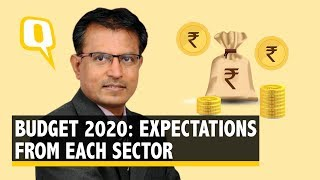Budget 2020 Which Sectors Should It Focus On Nilesh Shah Answers The Quint