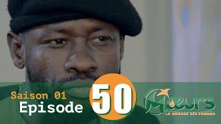 MOEURS, la Brigade des Femmes - saison 1 - épisode 50
