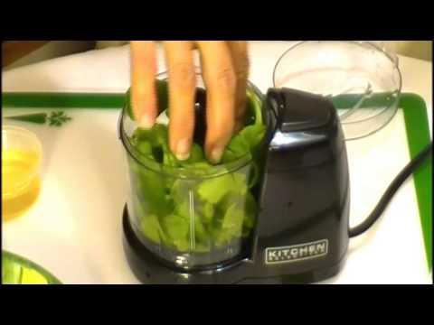 How to make cilantro pesto dressing recipes
