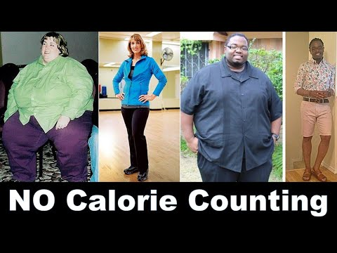 How to Lose Weight Fast the Lazy Way (Without Exercising or Dieting)