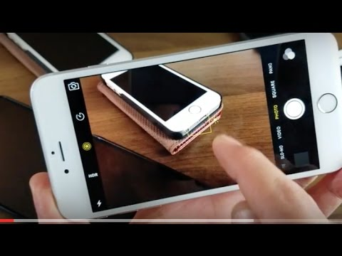 All iPhones: How to Fix Auto Focus or Blurry Problem--- Several Solutions!!