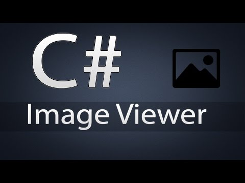 How To Create Image Viewer Using Windows Forms Application
