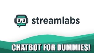 Streamlabs Chatbot Tutorial | Music Jinni