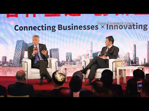Q14: On the Chongqing Connectivity Initiative