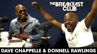 dave chappelle on bill cosby charlie murphy being nonapologetic much more