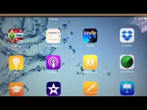 Free Ebooks on iPad Kindle