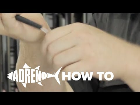 How To Make A Muzzle Bungee | ADRENO TIPS
