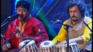 Bikram Ghosh performing in kolkata international film festival 2017