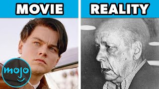Top 10 Movies That Left Out the Real Horrific Ending