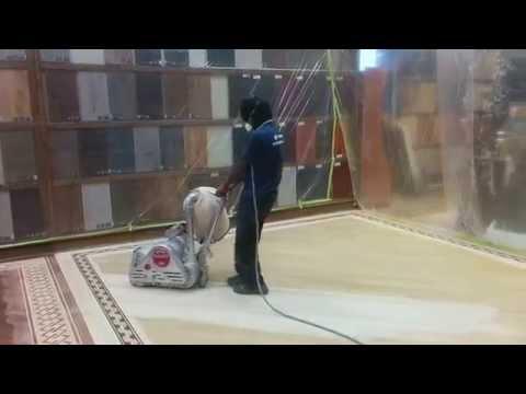 Woodchuck Flooring Showroom Sanding And Refinishing December 2014