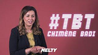 """Chimène Badi #TBT - """"Je suis de ces enfants qui ont vécu le harcèlement scolaire"""""""
