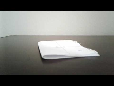 How to make the paper game push