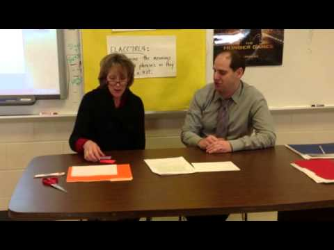 Revision and Feedback: Teaching Students to Revise Writing Grade 7