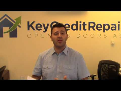 Credit Repair Tip #21 - Authorized User Accounts to Boost Your Points