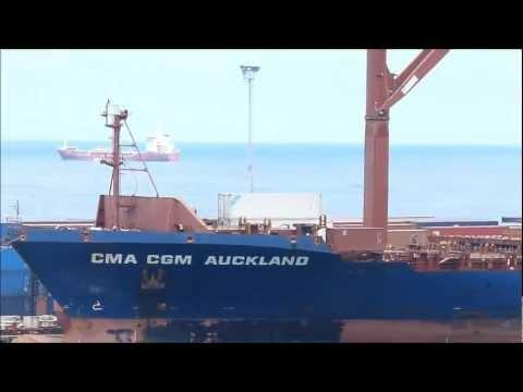 Cruise Ship Port of Call: La Guaira, Venezuela