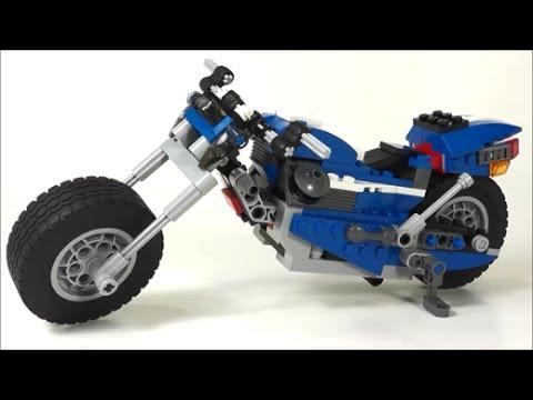 LEGO Creator 6747 Chopper
