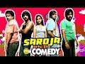 Saroja Movie Comedy Scenes | Part 2 | Siva | Premji Amaran | SP Charan | Vaibhav | Venkat Prabhu