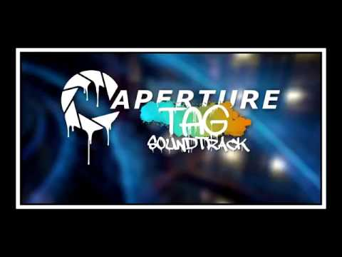 Aperture Tag Soundtrack- Ending +Credits music