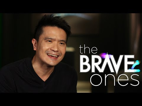 Min-Liang Tan, CEO of Razer | The Brave Ones