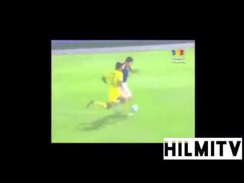 Malaysian FA Cup Semifinal 2 | Johor Darul Takzim vs Kedah [3-1][30/04/2016]