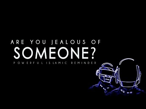 Are You Jealous Of Someone? ᴴᴰ - Then Watch This!