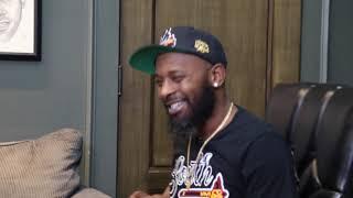 Black Men Too Faithful Part 2 w. Karlous Miller & Navv Greene
