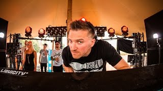 Technimatic (Feat. MC Fava) - Liquicity Festival 2016