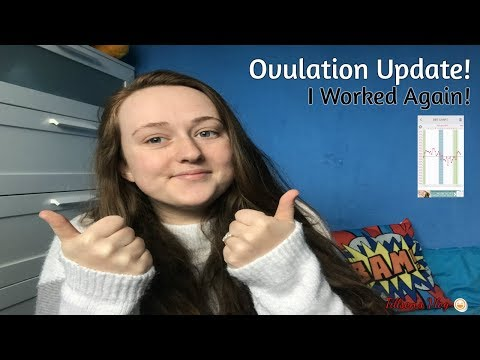 Ovulation Update! TTC Journey 2018! PCOS And Infertility!