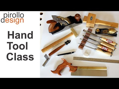 Learn Woodworking - WoodSkills