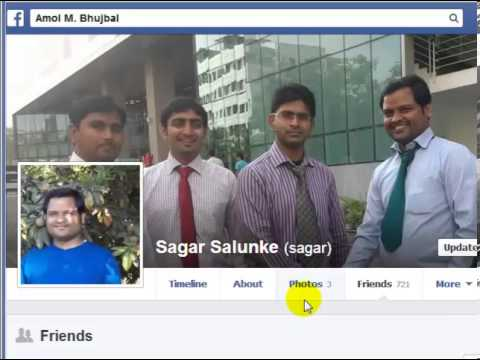 How to remove followers on facebook
