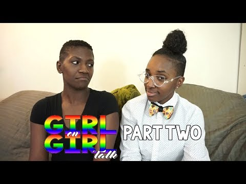 Girl On Girl Talk: Workplaces, Religion, & OUTfits (PART TWO)