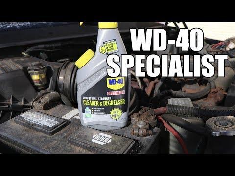 WD-40 Specialist