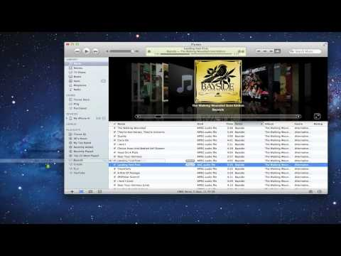 How to make your own custom FREE Ringtones/Text Tones for iOS 5 devices!