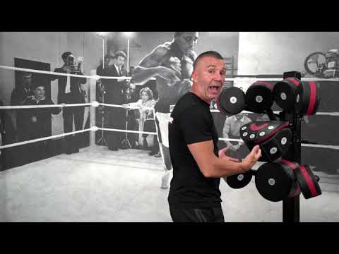 BoxMaster - How to Throw a Punch - Body Rips