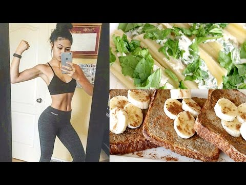 What I Eat In A Day // Healthy & Easy Vegan Recipes (#3)
