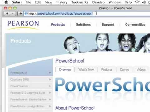 PowerSchool - Parent Access Setup