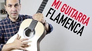 TODO SOBRE MI GUITARRA FLAMENCA (Jerónimo de Carmen)