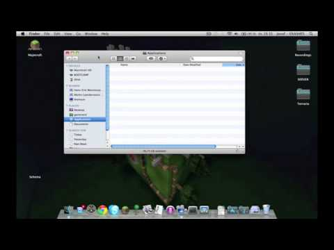 How to change icon on a app - Mac