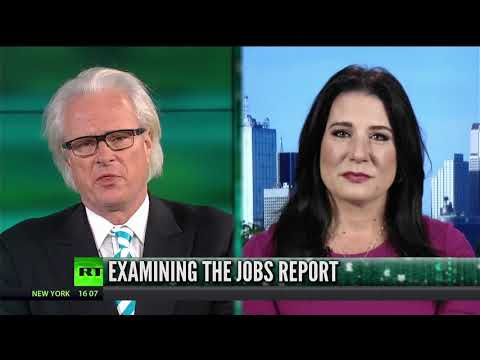RT Boom Bust — Danielle DiMartino Booth of Money Strong LLC