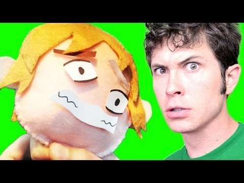 PUPPET ABUSE!