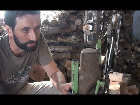 How to Design a Power Hammer! - Includes Bicycle power hammer update! Blacksmithing Episode #10b