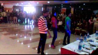 modelling audition jammu got talent 3...MUDASSIR IBRAHIM, SAMMAR YASIR N SHEFALI KHANNA