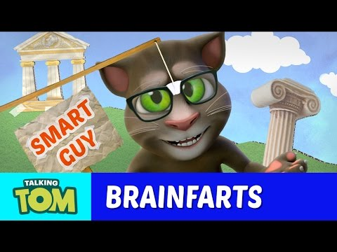 How to Look Smart - Talking Tom's Brainfarts