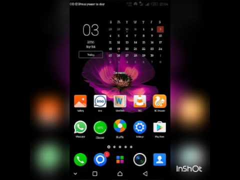 How to make Infinix and any Android phone Run Faster without Software