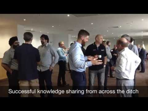Network Operators Forum