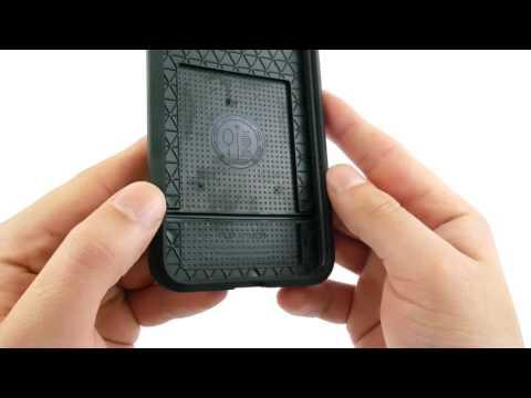 Spigen iPhone 7 Plus Case Flip Armor Unboxing