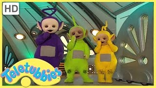 Teletubbies: Dirty Knees (Official HD Video!) Videos For Kids