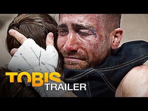 SOUTHPAW offizieller Trailer 2 Deutsch German | ab 20.08.2015 im Kino!