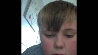 1singing  say u wont let go by james athuer