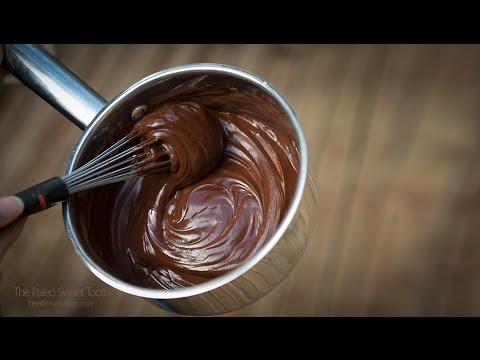 How to make dark chocolate